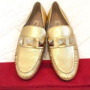 NEW Valentino Rockstud Loafers
